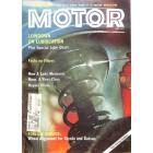 Motor, June 1972