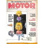 Motor, June 1974