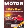 Cover Print of Motor, April 1979