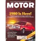 Motor Magazine, April 1979