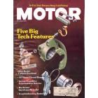 Motor Magazine, December 1978