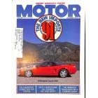 Motor Magazine, December 1990
