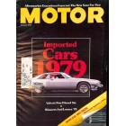 Motor Magazine, January 1979