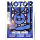 Motor Magazine, January 1991