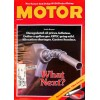 Cover Print of Motor Magazine, July 1979