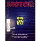 Motor Magazine, June 1990