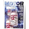 Cover Print of Motor, June 1991