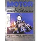 Motor Magazine, March 1983