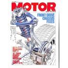 Motor Magazine, March 1991