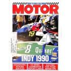 Motor Magazine, May 1990