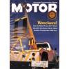 Cover Print of Motor, November 1978