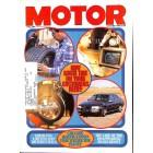 Motor Magazine, October 1990