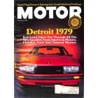 Motor Magazine, September 1978