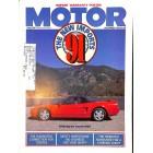Motor, December 1990