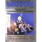 Motor, March 1983