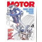 Motor, March 1991