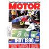 Motor, May 1990