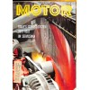Cover Print of Motor, March 1970