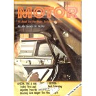 Cover Print of Motor, March 1973