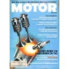 Cover Print of Motor, March 1976