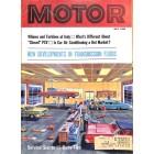 Motor, May 1968
