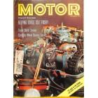 Motor, November 1971