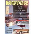 Motor, September 1971