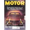 Cover Print of Motor, September 1977