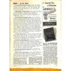 Motor Trend, April 1953