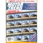 Motor Trend, April 1982