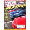 Motor Trend, April 1992