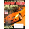 Motor Trend, April 1994