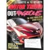 Cover Print of Motor Trend, April 1997