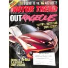 Motor Trend, April 1997