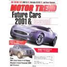 Motor Trend, April 2000
