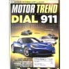 Cover Print of Motor Trend, April 2006