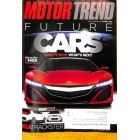 Motor Trend, April 2012