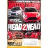Motor Trend, April 2014