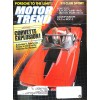 Cover Print of Motor Trend, August 1988