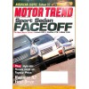 Motor Trend, August 2002