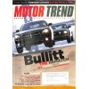 Cover Print of Motor Trend, August 2005