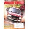 Motor Trend, December 1996