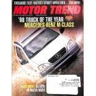 Motor Trend, December 1997