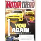 Motor Trend, December 2015