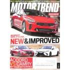 Motor Trend, December 2017