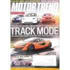 Motor Trend, December 2018