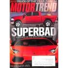 Motor Trend, February 2013