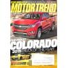 Motor Trend, February 2015