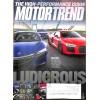 Motor Trend, February 2016