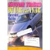 Motor Trend, January 1997